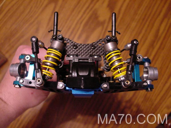 Car Car Parts >> Tamiya TA02 Forum - Page 26